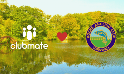 Roche AC joins up with Clubmate